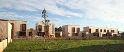 20 habitations individuelles groupees BBC d'Auvergne