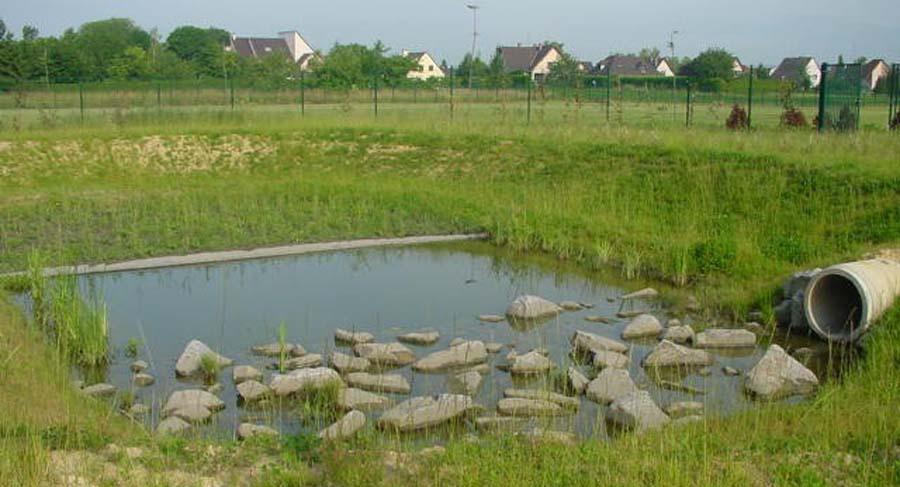 Assainissements autonomes build green - Lagunage des eaux usees ...