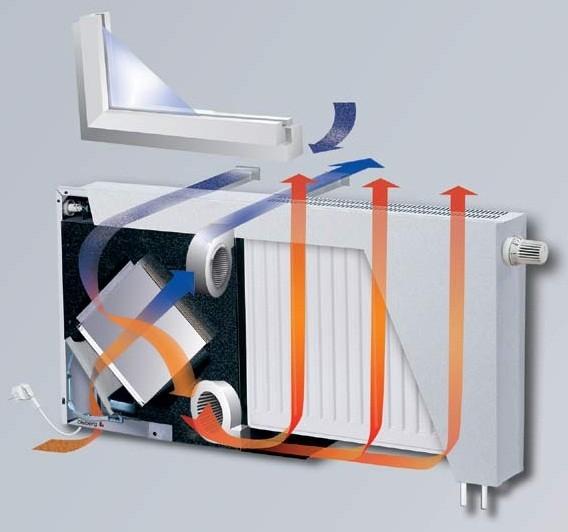 ventilation build green. Black Bedroom Furniture Sets. Home Design Ideas
