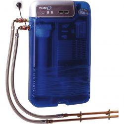 Centrale traitement d'eau domestique