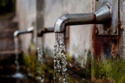 l'eau une denree qui devient precieuse