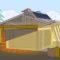 Une-Construction passive, habitat bioclimatique Capter les apports solaires