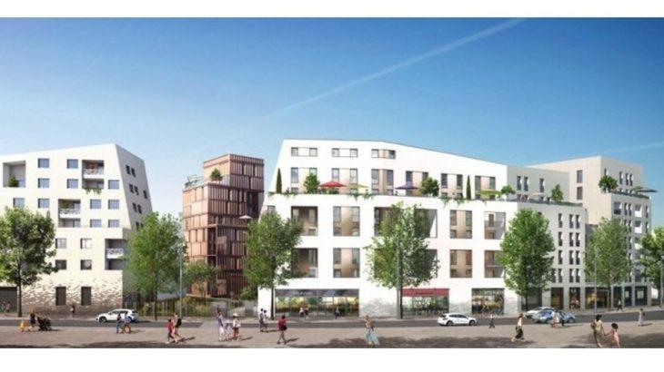 Une-eco-quartier de 1200 logements chauffe par geothermie