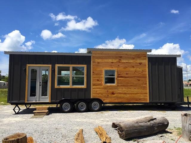 tiny house avantages et inconv nients build green. Black Bedroom Furniture Sets. Home Design Ideas