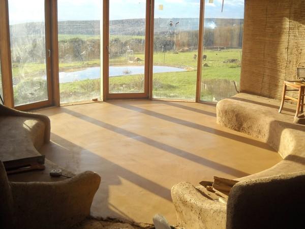 terre crue le meilleur des co mat riaux build green. Black Bedroom Furniture Sets. Home Design Ideas
