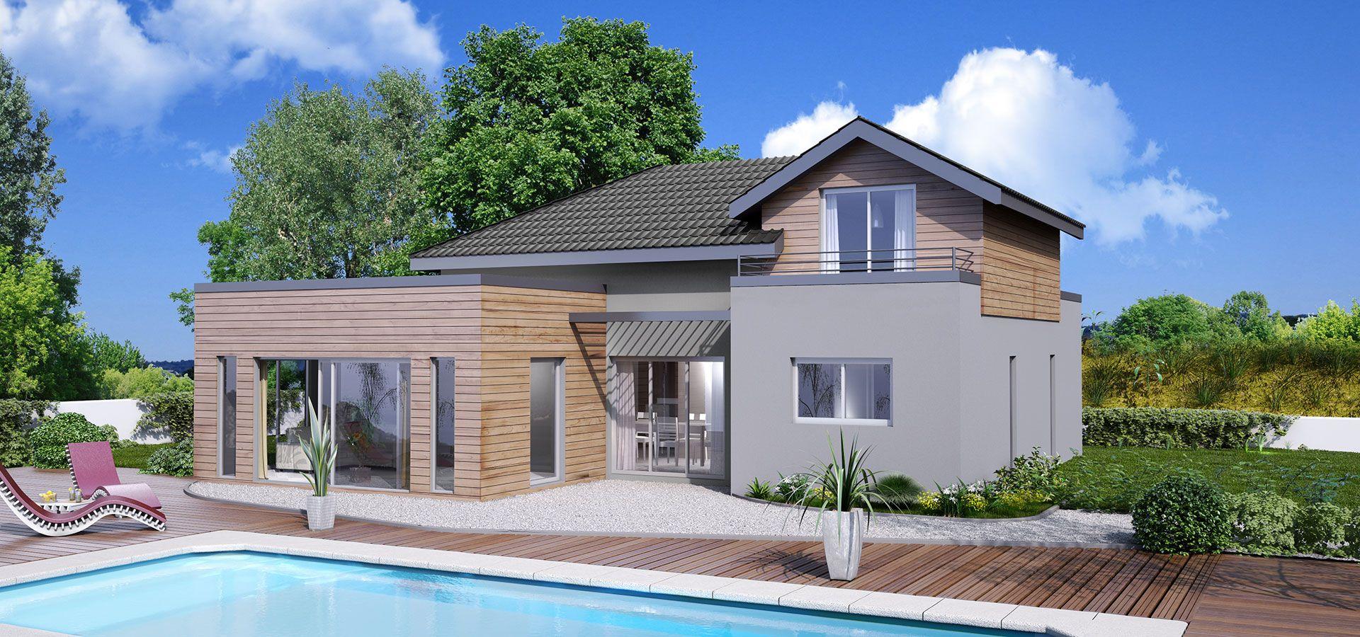 Etude les fran ais et la construction de leur maison build green for La maison des artisans