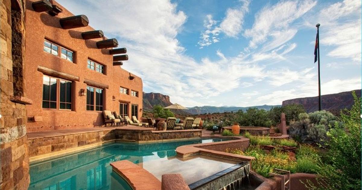 La maison en terre la plus ch re du monde build green for La plus chere maison du monde