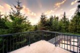 toit terrasse - Basecamp tiny house par Backcountry Tiny Homes - Usa