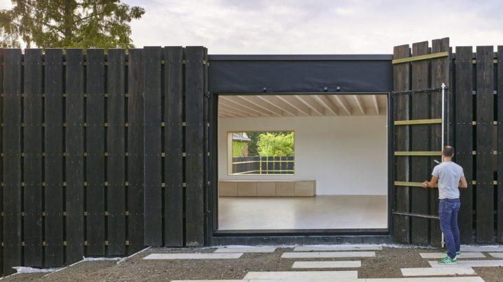 Bunk architecture build green - Maison de ville architecture contemporaine ...