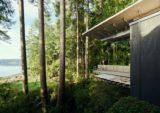 Bunker house par Olson Kundig - Usa