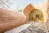 Cavehouse par Hypersity - Chine