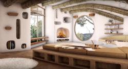 intérieur - Lifehaus-Lebanon-nh-architecture
