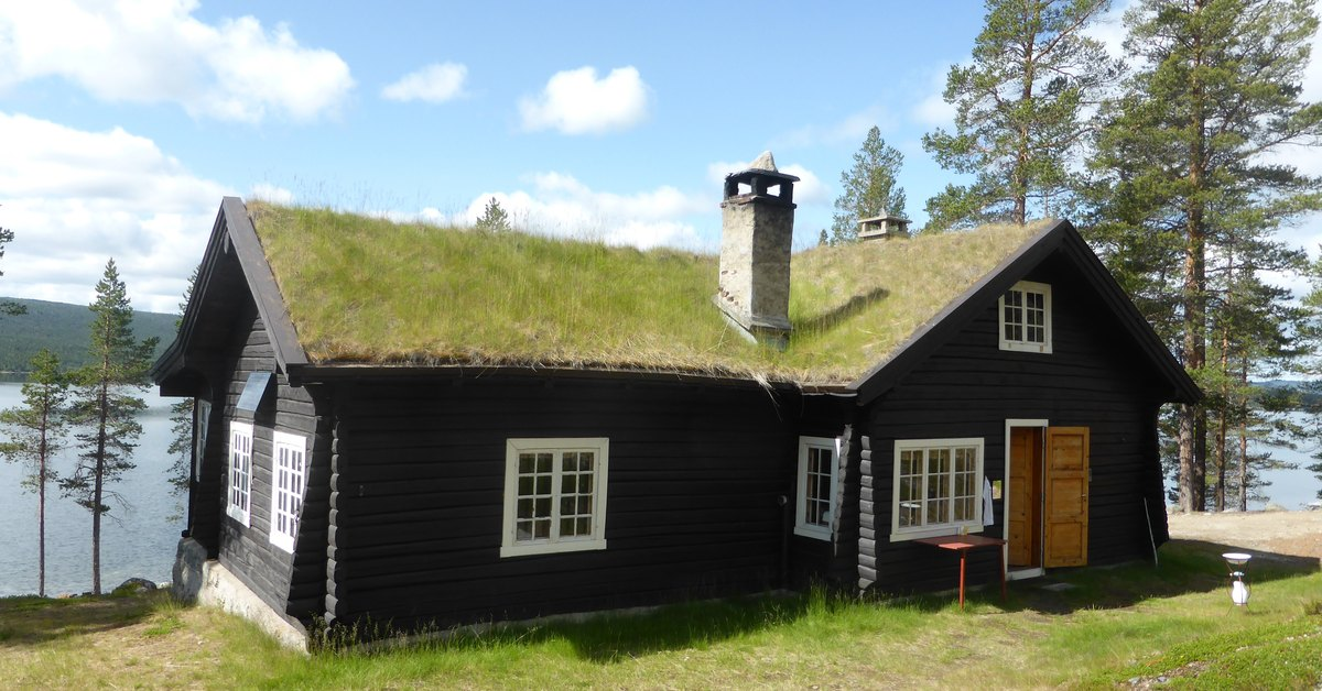 isolation maison norvegienne