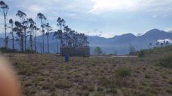 autoconstruction micro maison en Equateur