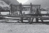 remontage de la grange - Maison Moser par architectes Madritsch et Pfurtscheller - Autriche