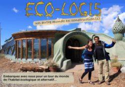 Exposition Eco-logis, un autre monde en construction