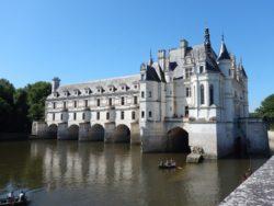 château de Chenonceau (FR-37)