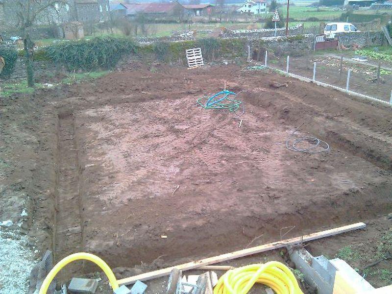 Auto construction d 39 une maison paille type greb en for Auto construction maison