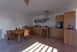 Cuisine et séjour - Mascobado par Architecture & Environnement - Montpellier, France