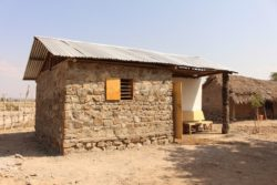 Façade pierres - Babus-house par C-re-a.i.d - Kilimandjaro, Tanzanie