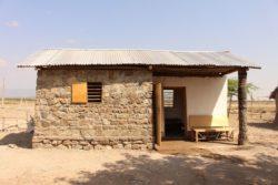 Façade principale en pierres - Babus-house par C-re-a.i.d - Kilimandjaro, Tanzanie