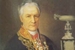 Louis Vicat inventeur de la théorie de l'hydraulicite