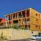 Une-MasCobado un habitat participatif a Montpellier