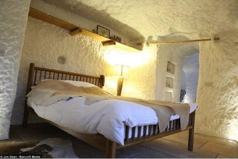 Chambre - the Rockhouse par Angelo Mastropietro - Worcestershire, Angleterre