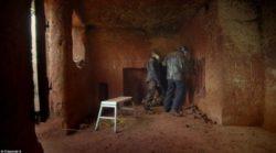 Construction différentes pièces - the Rockhouse par Angelo Mastropietro - Worcestershire, Angleterre