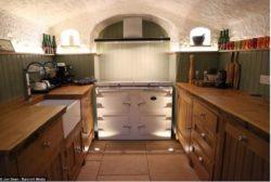 Cuisine - the Rockhouse par Angelo Mastropietro - Worcestershire, Angleterre