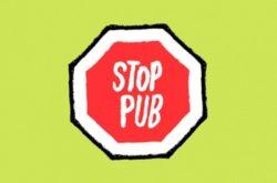 J'inscris STOP PUB sur ma boîte aux lettres - Grâce au STOP PUB, je reçois moins de prospectus et je réduis mes déchets
