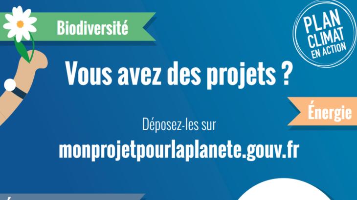 Une-Economie ciculaire-3 millions pour Mon Projet pour la Planete © monprojetpourlaplanete