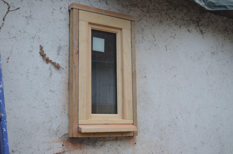 Comment Positionner Sa Fenêtre Lors Dune Isolation Extérieure
