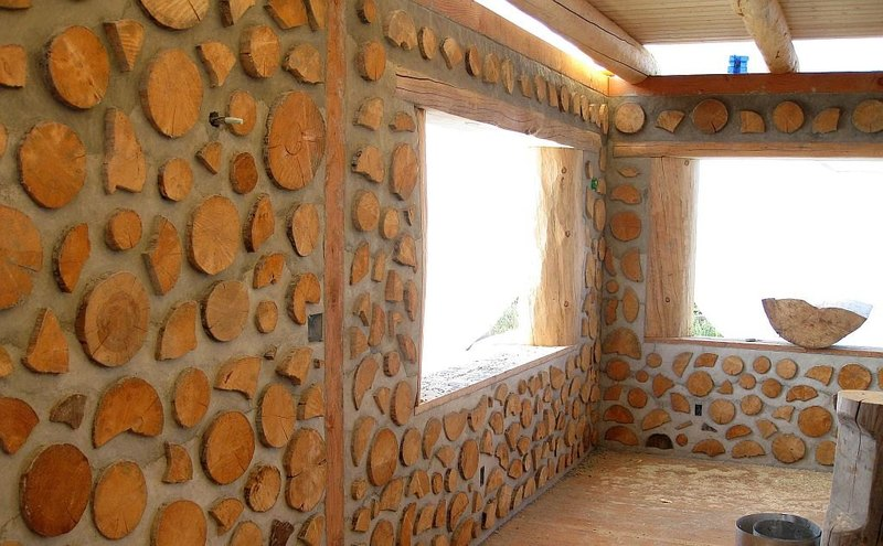 Construire une alternative au b ton le bois build green for Construction en bois herault