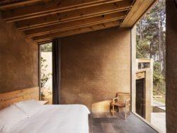 Entrepinos Housing par Taller Hector Barroso - Mexique © Rory Gardiner