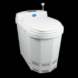 Toilettes Separett - Flame8000___H