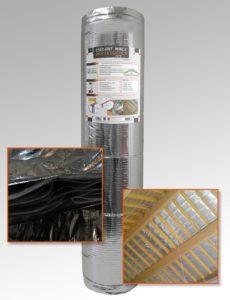 OAA - Isolant mince 27 composants