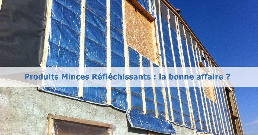 Isolants Minces Sont Ils Réellement Efficaces Build Green
