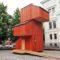 Une- Shelter-Finland par Wood Program Studio - Finlande, Helsinki