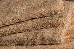 Racines isolation biodégradable - Matelas-Radiculaire par Rootman - Chili © Rootman
