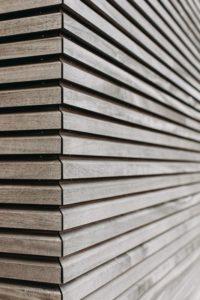 bardage bois - Haarlem-Shuffle par vanOmmeren-architecten - Haarlem, Pays-Bas © Eva Bloem