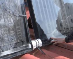 chauffe-eau solaire Riké