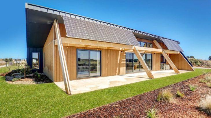 Beaumont concepts build green for Choupi et doudou a la piscine