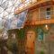 Une - Nature-House par Solardome - Sandhornoya, Norvege