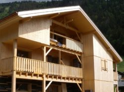 traitement de pont thermique sur balcon