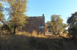 Paysage site - Casa-Caldera par DUST - Texas, USA © Cade Hayes