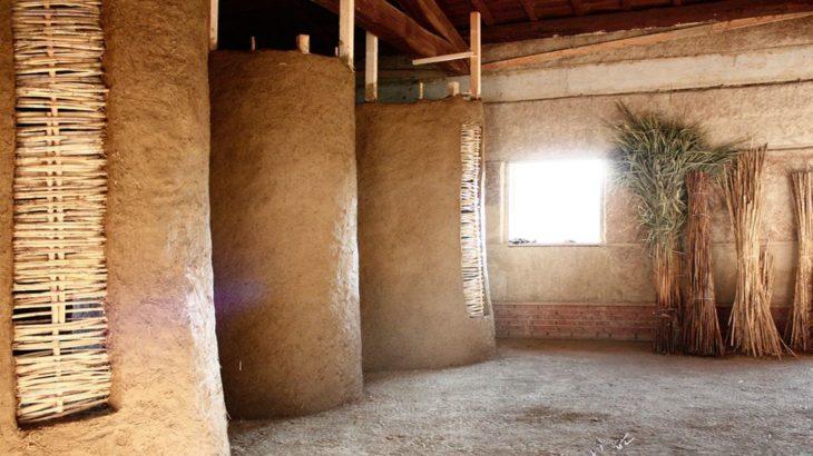 Une - Workshop-Italy par Building-Trust - Todi, Italie © Elettra Melani