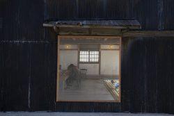 Mini ouverture - Deguchishoten par kurosawa kawara-ten - Ohara Isumi Chiba, Japon © Ryosuke Sato