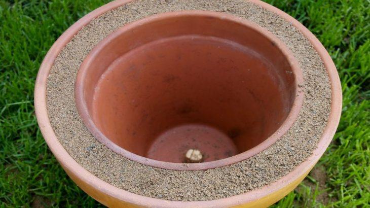Une-Fabriquer-un-frigo-du-desert-Pot-Zeer