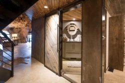 Entrée salle de bain - Increible-casa - Arkansas, USA